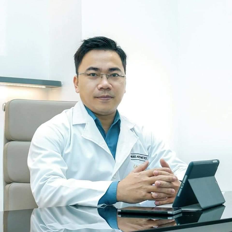 Bác sĩ Phan Trường Sơn